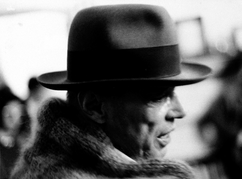 Don't Forget Joseph Beuys